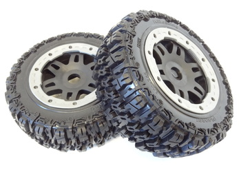 T1000 GT Truck Pioneer Front Wheels (set of 2)