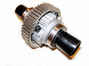 1/5 Baja Aluminum Differential