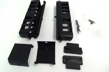 1/8 Scale Tyrant Brushless Monster Truck Battery Box left & right