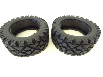 Buggy All Terrain Front Tires (set of 2)