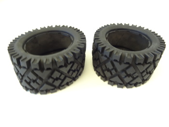 Baja Buggy All Terrain Rear Tires (set of 2)