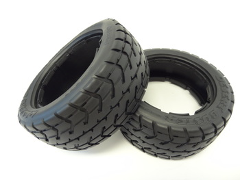 Baja Buggy Front Road Tires (Set of 2)