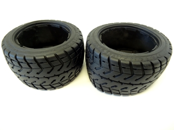 Buggy Road Tarmac Rear Tires (set of 2)