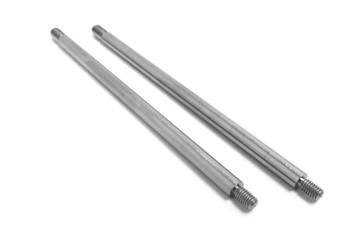 1/8 Scale Tyrant Monster Truck Shock Shafts 3.5mm X 90mm