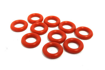 1/8 Scale Tyrant Truck Shock O-Rings (10), HPI Savage HP Compatible