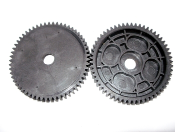 Spur Gear 57 tooth (set of 2)