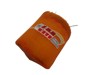 Baja Air Filter Outer Wear Cover (orange)