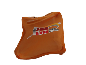 Pull Start Outer Wear Cover (orange)
