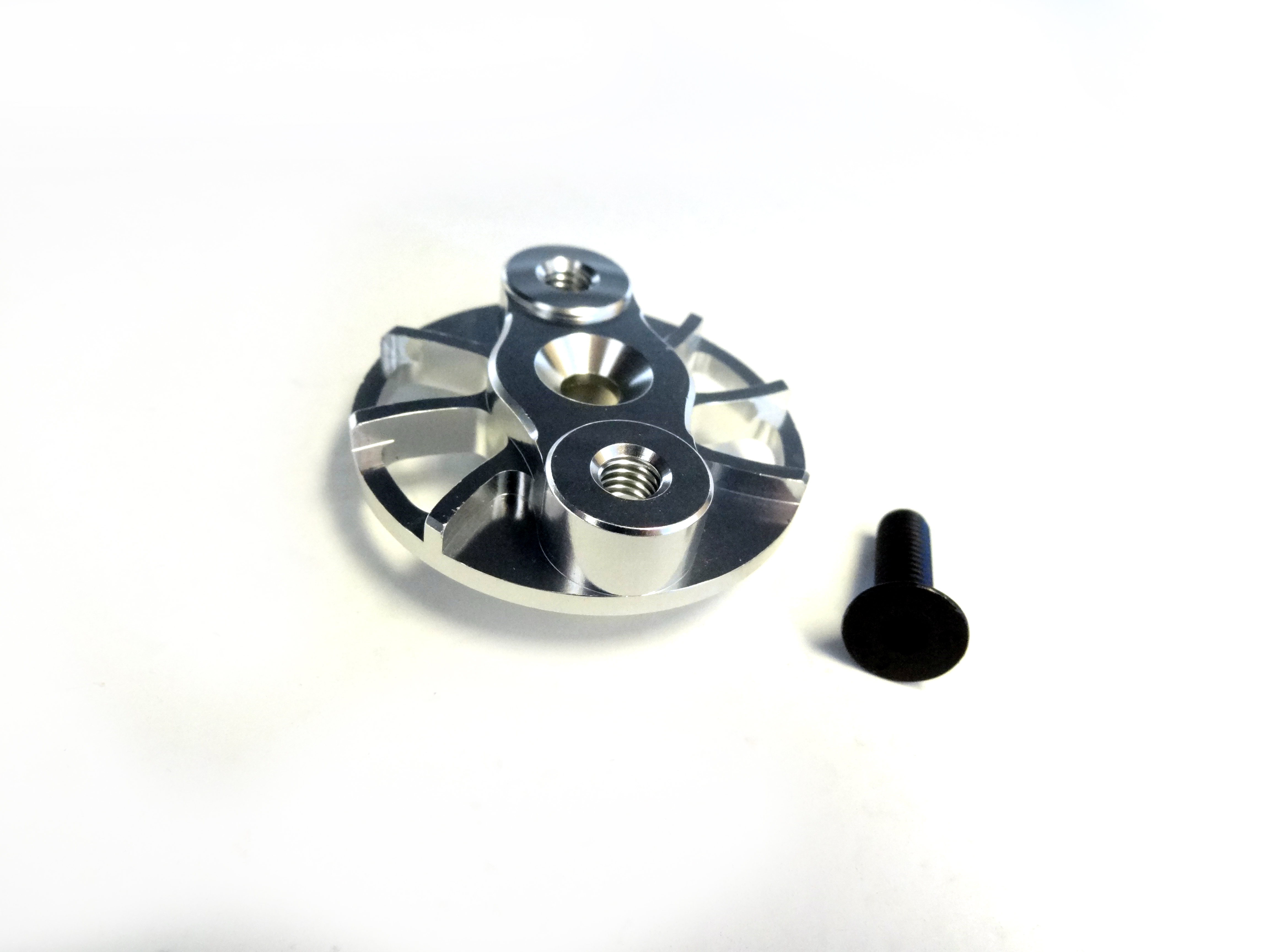 23cc-38cc Engine High Cooling Clutch Mount