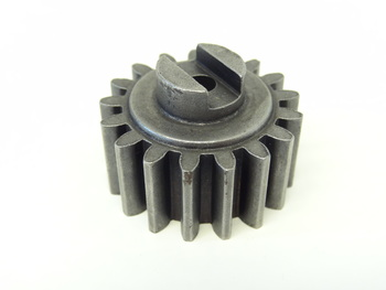 17-Tooth Pinion Gear