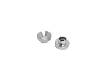 A048 Baja Aluminum Clutch Brace Mount Spacer, Washer