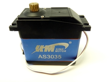 AS3035 Replacement Steering Servo 35kg