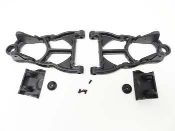 Baja Front Lower HD Nylon Arm Set
