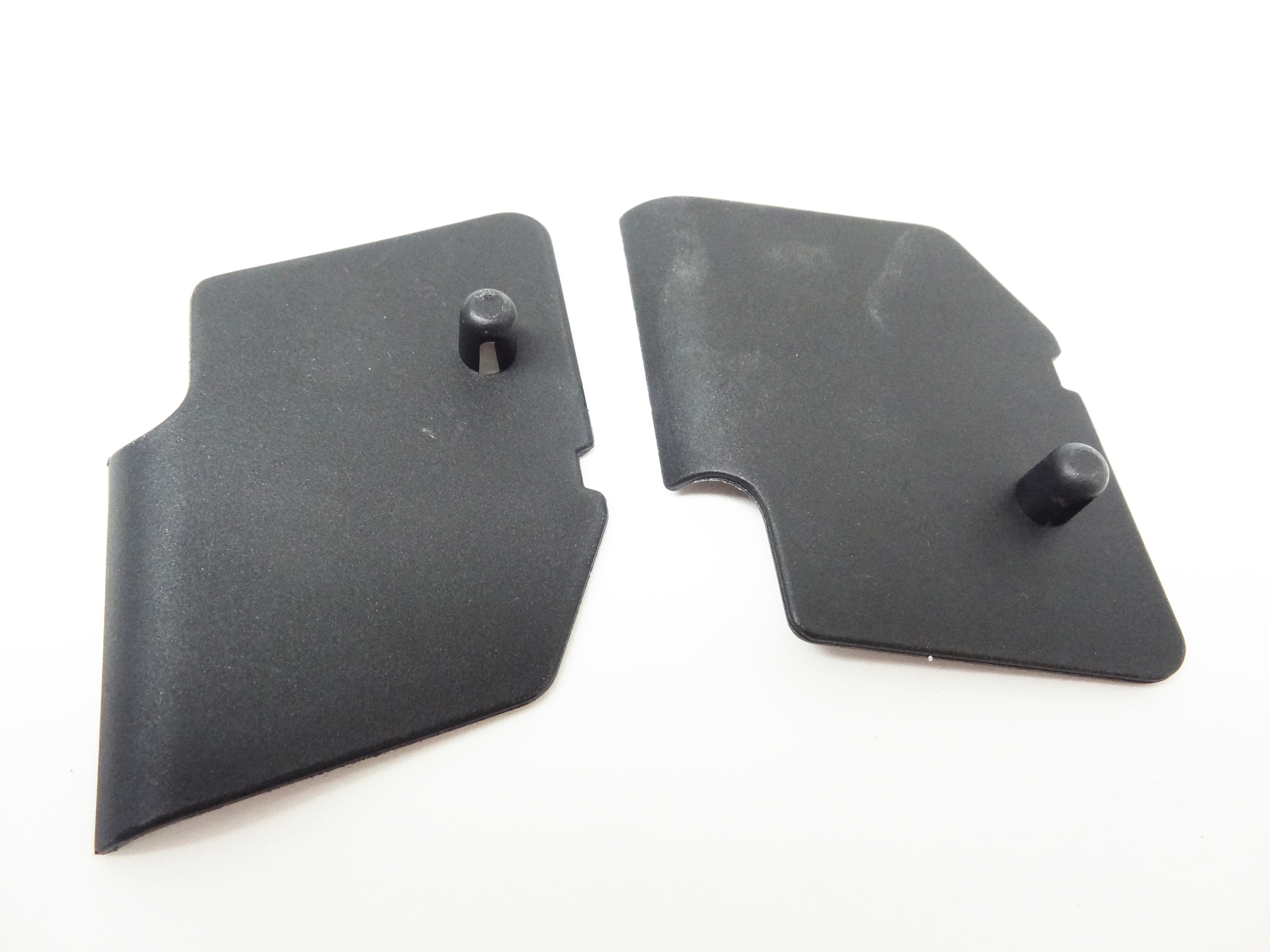 Baja Buggy Left & Right Dirt Deflectors (set of 2)