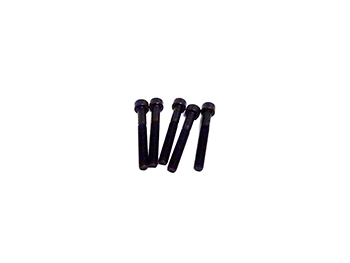 M4x30 Cap Head Screw Pack