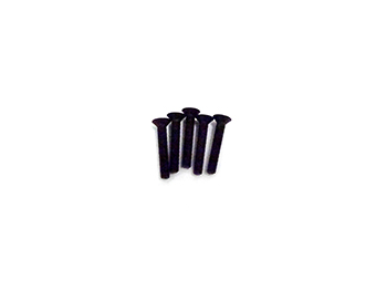 M5x30 Flat Head Screw Pack