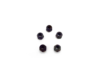 M4 Lock Nut Pack of 5