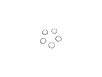 M8x12x0.8 Washer Pack of 5