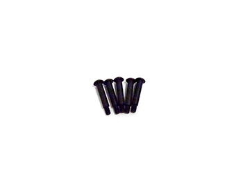 M4x27 Button Head Screw (pack of 5)