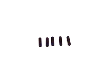 M4x11 Threaded Rod Pack of 5