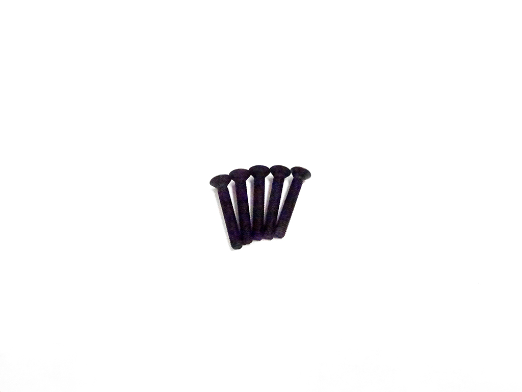 M3x19 Flat Head Screw (pack of 5)