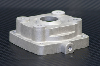 Engine case Clutch Case (2 hole)