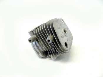 Gas Engine 23cc Cylinder Head