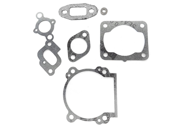 Gasket Kit for 4-Bolt 32cc, 34cc King Motor RC Engines