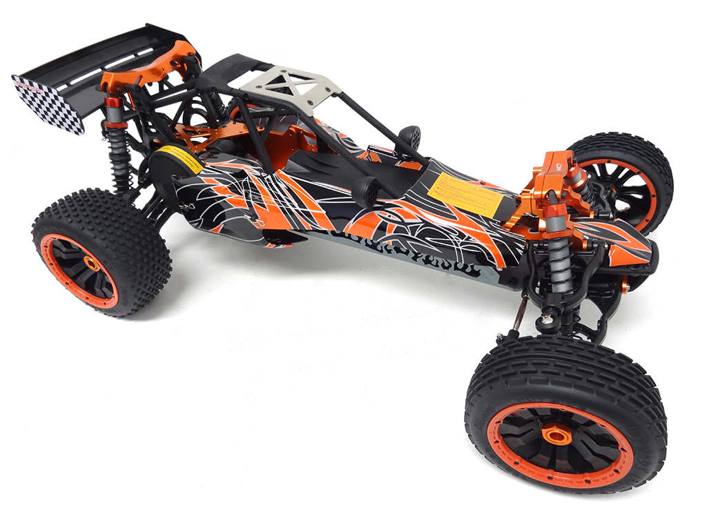2017 1/5 Scale EVO Electric Buggy Roller (NO ESC, MOTOR, BATTERY, RADIO, CHARGER)