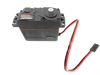45kg King Motor X2, Rovan LT, SLT 4WD Truck Steering or Throttle Servo