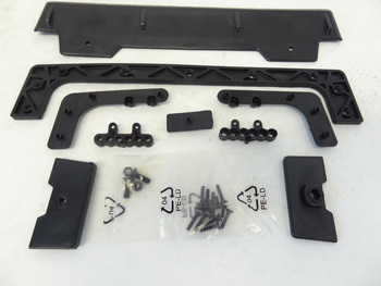 T1000 5T Wing & Body Stiffener Kit