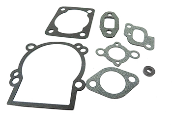 King Motor 32cc -34cc 4-Bolt Engine Gasket Kit