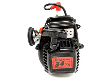 King Motor 34cc 2-Stroke Gas/Petrol Engine
