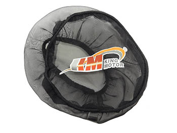King Motor Air Filter Cover for X2