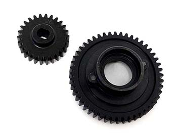 1/5 Scale 48/26 Gear Set for Black Bone & King Motor V2 2-Speed Kits