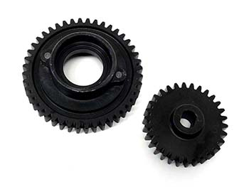 1/5 Scale 44/30 Gear Set for Black Bone & King Motor V2 2-Speed Kits