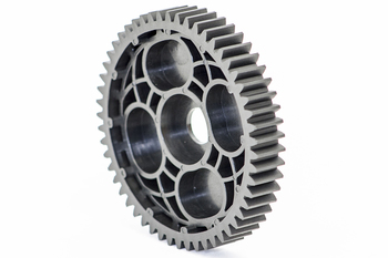 55 Tooth Heavy Duty Nylon Baja Spur Gear