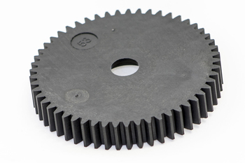53 Tooth  Heavy Duty Nylon High Speed Baja Spur Gear