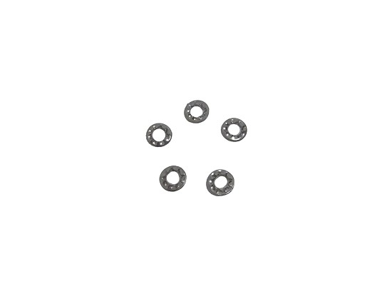 M5 Locking Washer Pack of 5