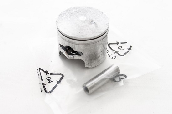 King Motor REV 30.5cc 36mm Lightened Piston for 28.5cc-30.5cc Engines