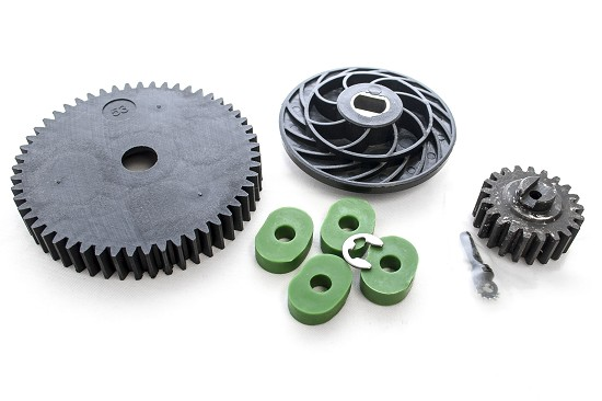 Baja High Speed 53/21 Gear Set